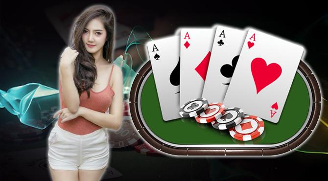Bermain Poker Online Memerlukan Waktu Luang Santai