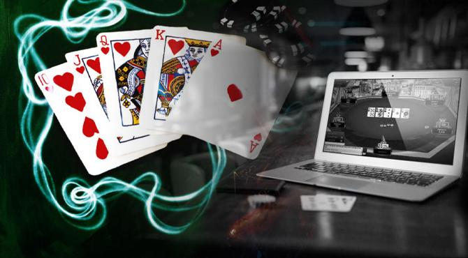 Cara Bermain Judi Poker Online Terpercaya